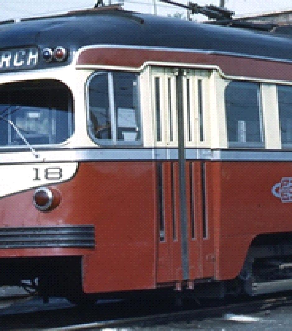 trolley doors 1