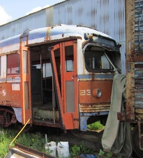 trolley doors 2