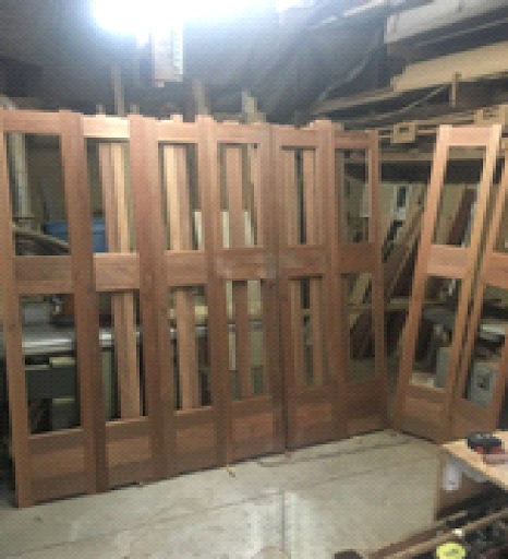 trolley doors 4